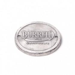 "Pointcover ""Burrito Bros"" horizontal"