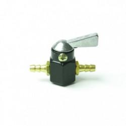 Inline Benzinhahn 6mm