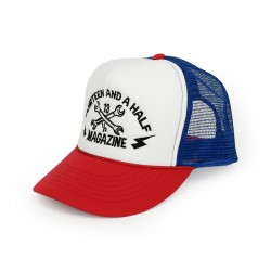 "Trucker Cap ""13 and a Half"""