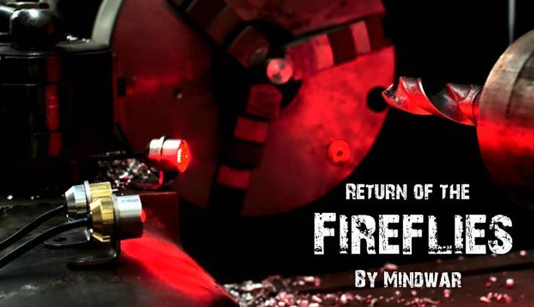 Return of the fireflies