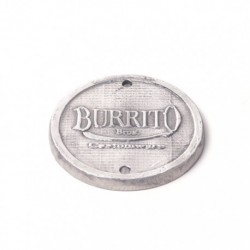 "Pointcover ""Burrito Bros"" vertikal"