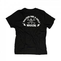 Shirt 13 and a Half