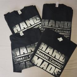 "Shirt ""Hand Made"""