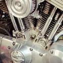 Motoren und Zubehör