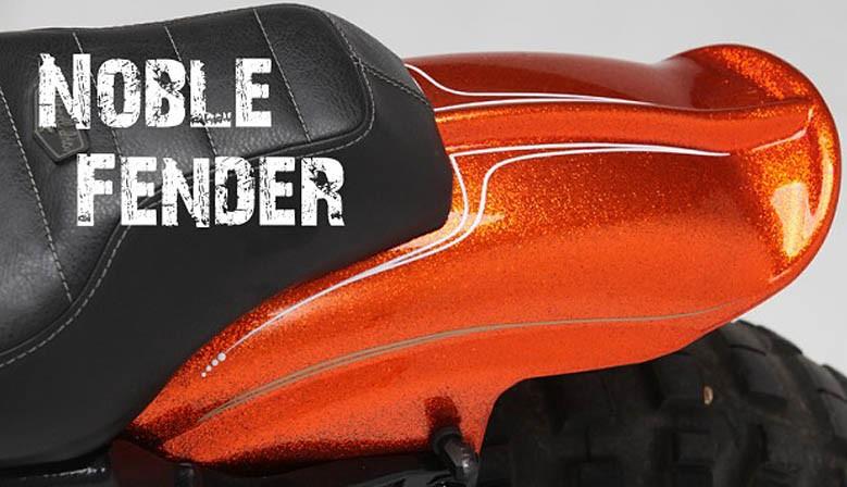 Noble Fender